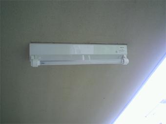 マンション共用灯設置事例