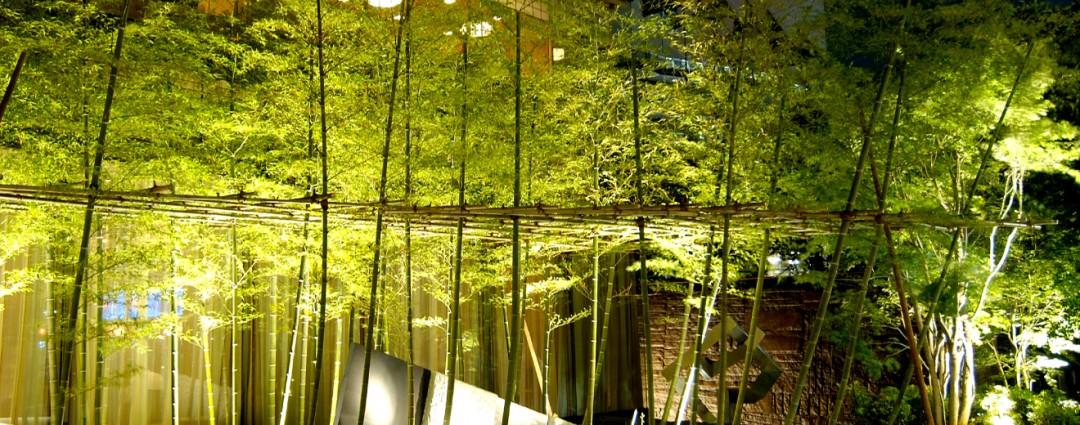 ホテルメトロポリタン池袋様設置事例