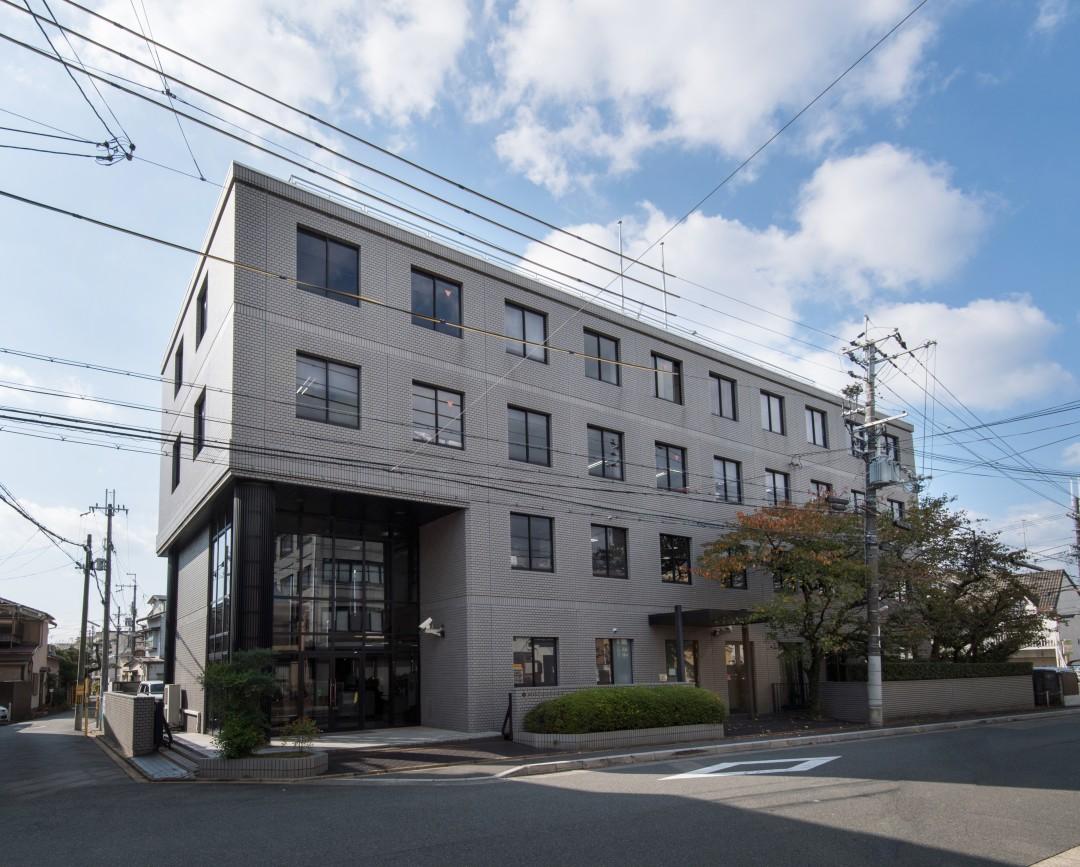 株式会社 内藤建築事務所様 京都本社