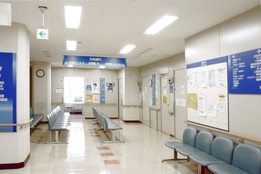特定医療法人社団 愛有会久米川病院 様