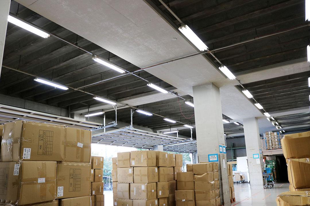 株式会社 川島織物セルコン 関東流通センター 様