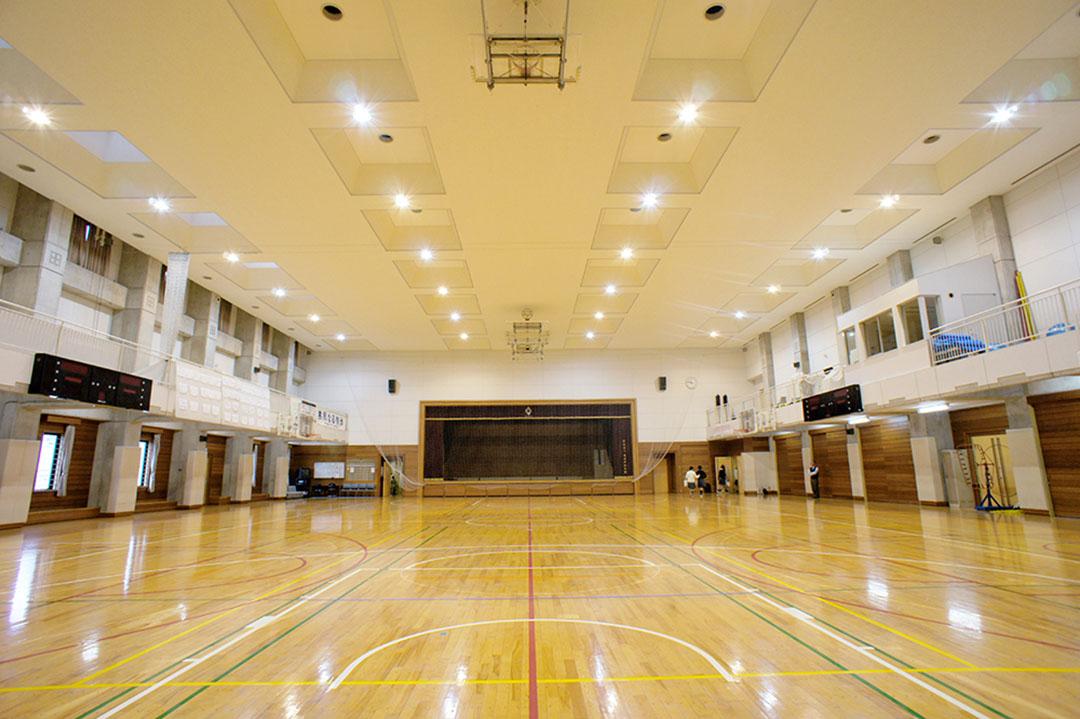 学校法人 東京成徳学園 様
