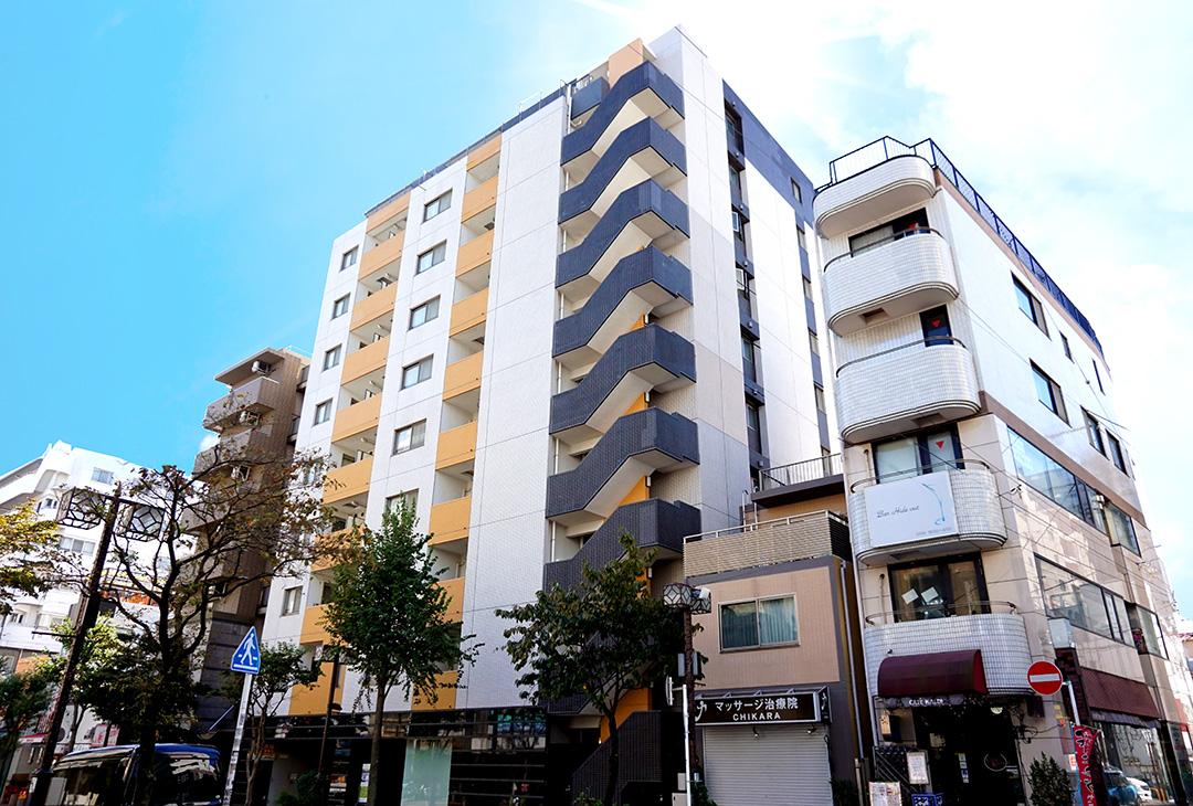 株式会社 スペースデザイン ビーサイト日本橋人形町  様 / ビーサイト横浜  様