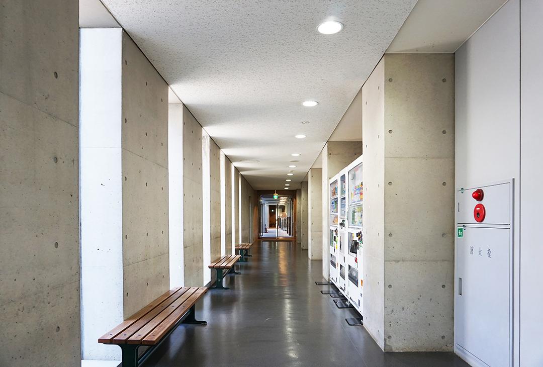 東京理科大学 野田キャンパス 様