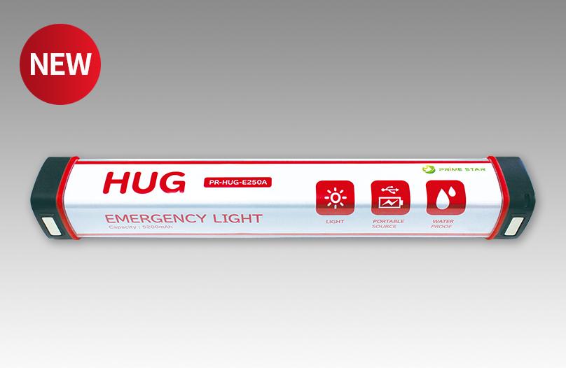 PR-HUG-E250A