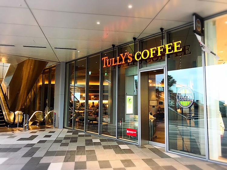 【飲食店】BCP対策に有効な「EPB(防災タワー)」をタリーズコーヒー店舗に導入