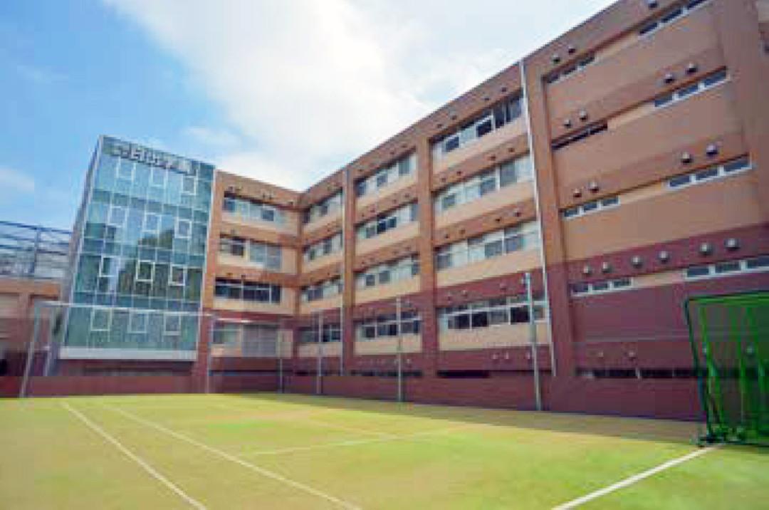 【学校】目黒日本大学 中学校・高等学校 様「EPB(防災タワー)」を導入